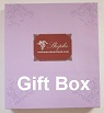 gift box for cashmere sweaters